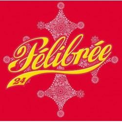 T-shirt Femme Félibrée