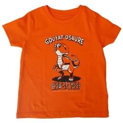 T-shirt Gouyat'osaure
