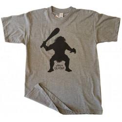 T-shirt Homme Cro-magnon