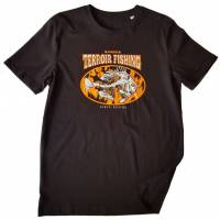 T-shirt Terroir Fishing