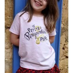 T-shirt Enfant la Petite...