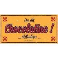 Sticker Chocolatine
